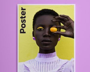 Poster Printing 1