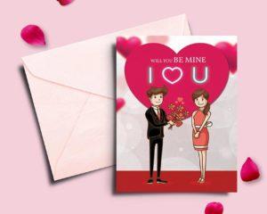 Valentines Day Card Ideas 1